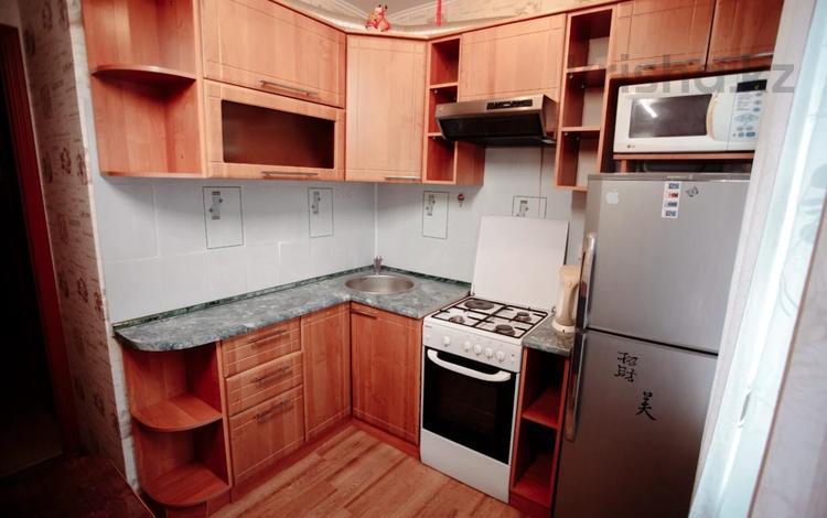 1-комнатная квартира, 32 м², 4/5 этаж, Амангельды за 10.3 млн 〒 в Петропавловске