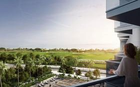 1-комнатная квартира, 38 м², 10/19 этаж, Amora 1 — Akoya Oxygen за ~ 35.6 млн 〒 в Дубае