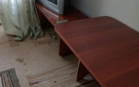 3-комнатная квартира, 75 м², 3/5 этаж помесячно, Раимбека 60а за 90 000 〒 в Каскелене