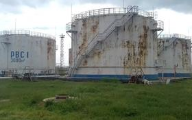 НефтеБаза за 580 млн 〒 в Арыси