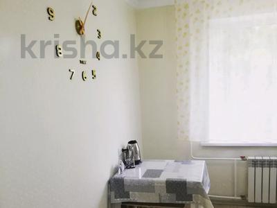 1-комнатная квартира, 36 м², 2/9 этаж посуточно, Академика Чокина 24 — Сатпаева за 6 500 〒 в Павлодаре — фото 9