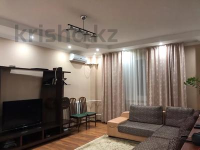 3-комнатная квартира, 87 м², 4/4 этаж, мкр Нурсая за 20 млн 〒 в Атырау, мкр Нурсая