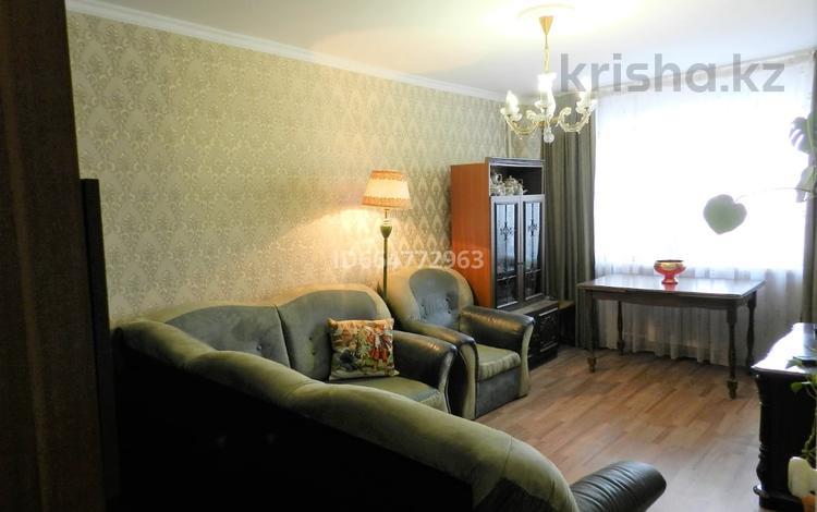 3-комнатная квартира, 63 м², 7/9 этаж, Нурсултана Назарбаева 154 за 22.5 млн 〒 в Петропавловске