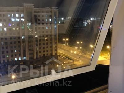 2-комнатная квартира, 49 м², 14/19 этаж, Аманжолова 26/1 за 19.8 млн 〒 в Нур-Султане (Астана), Алматы р-н — фото 9