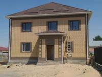 8-комнатный дом, 480 м², 10 сот., улица Узака Оралбая за 49 млн 〒 в