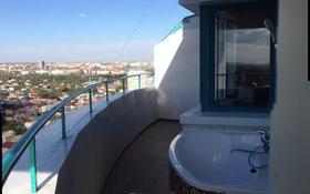 2-комнатная квартира, 82 м², 24/24 этаж, Сарайшык 5 — Кабанбай батыра за 32 млн 〒 в Нур-Султане (Астана)