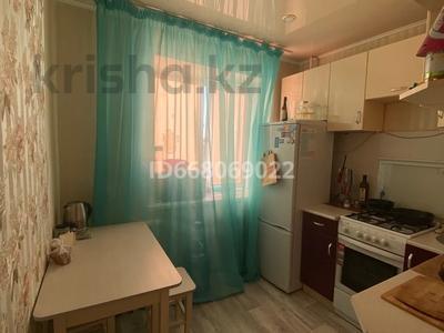 1-комнатная квартира, 34 м², 4/5 этаж, ул Тауфика Мухамед Рахимова 50 за 13 млн 〒 в Петропавловске