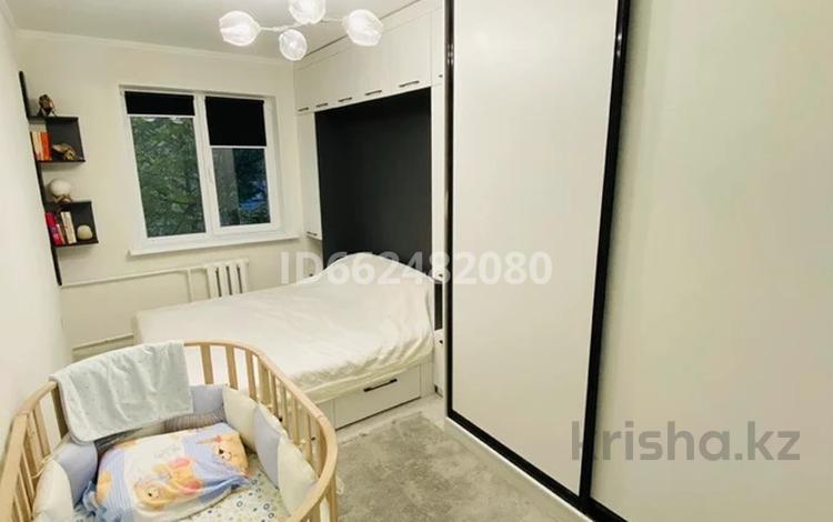 3-комнатная квартира, 58 м², 2/4 этаж, Розыбакиева 238 — Утепова за 26 млн 〒 в Алматы, Бостандыкский р-н