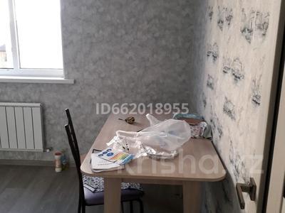 1-комнатная квартира, 34 м², 5/12 этаж помесячно, мкр Акбулак 93 за 110 000 〒 в Алматы, Алатауский р-н