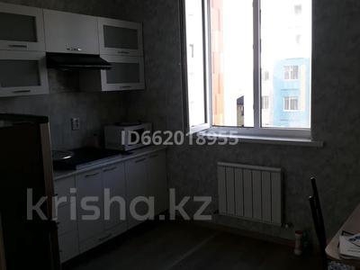 1-комнатная квартира, 34 м², 5/12 этаж помесячно, мкр Акбулак 93 за 110 000 〒 в Алматы, Алатауский р-н — фото 2