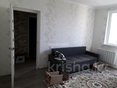 1-комнатная квартира, 34 м², 5/12 этаж помесячно, мкр Акбулак 93 за 110 000 〒 в Алматы, Алатауский р-н — фото 6