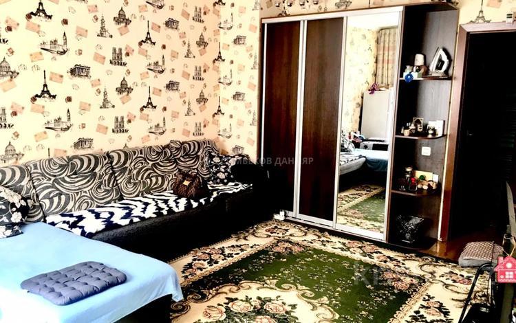 1-комнатная квартира, 47 м², 12/17 этаж, мкр Мамыр-1 за 22 млн 〒 в Алматы, Ауэзовский р-н