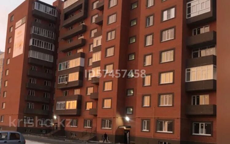 3-комнатная квартира, 87.1 м², 9/10 этаж, Кадыра Мырза-Али 17 за 23 млн 〒 в Уральске