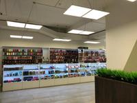 Магазин площадью 700 м²