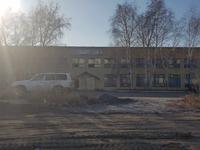 Здание, площадью 4000 м²