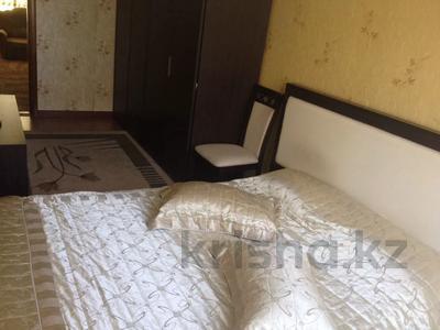 2-комнатная квартира, 44.6 м², 4/5 этаж посуточно, Абулхаир хана 67Б — Молдагулова за 6 000 〒 в Актобе