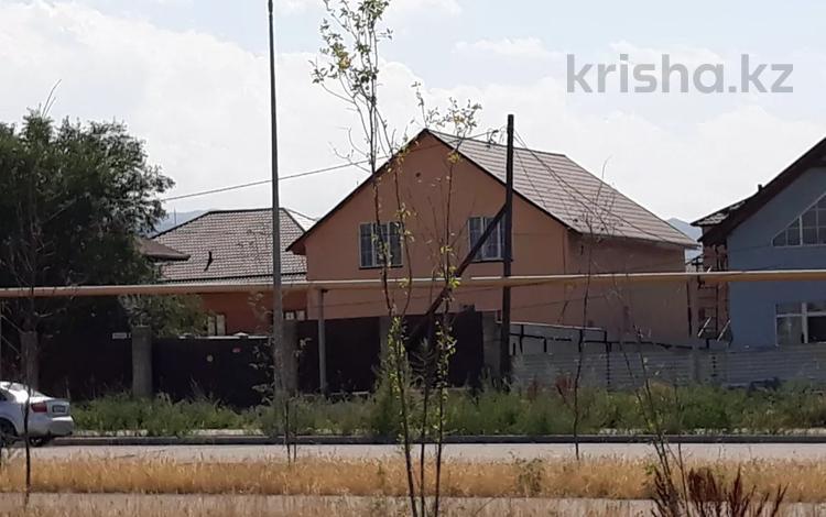 6-комнатный дом, 175 м², 5 сот., мкр Акжар, Аккол 2 за 39 млн 〒 в Алматы, Наурызбайский р-н
