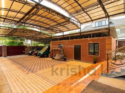 6-комнатный дом, 520 м², 10 сот., мкр Калкаман-2, Мкр Калкаман-2 за 125 млн 〒 в Алматы, Наурызбайский р-н — фото 4