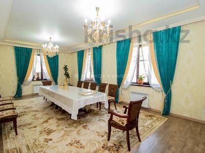6-комнатный дом, 520 м², 10 сот., мкр Калкаман-2, Мкр Калкаман-2 за 125 млн 〒 в Алматы, Наурызбайский р-н — фото 8