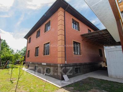 6-комнатный дом, 520 м², 10 сот., мкр Калкаман-2, Мкр Калкаман-2 за 125 млн 〒 в Алматы, Наурызбайский р-н — фото 7