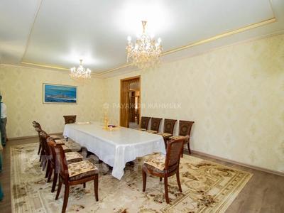 6-комнатный дом, 520 м², 10 сот., мкр Калкаман-2, Мкр Калкаман-2 за 125 млн 〒 в Алматы, Наурызбайский р-н — фото 9