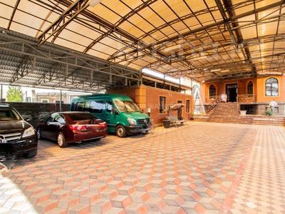 6-комнатный дом, 520 м², 10 сот., мкр Калкаман-2, Мкр Калкаман-2 за 125 млн 〒 в Алматы, Наурызбайский р-н — фото 5