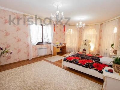 6-комнатный дом, 520 м², 10 сот., мкр Калкаман-2, Мкр Калкаман-2 за 125 млн 〒 в Алматы, Наурызбайский р-н — фото 23
