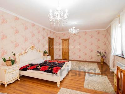 6-комнатный дом, 520 м², 10 сот., мкр Калкаман-2, Мкр Калкаман-2 за 125 млн 〒 в Алматы, Наурызбайский р-н — фото 22