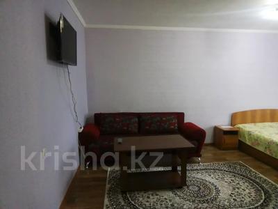 1-комнатная квартира, 30 м², 3/4 этаж посуточно, Чехова 100 за 5 000 〒 в Костанае — фото 2