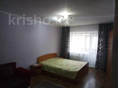 1-комнатная квартира, 30 м², 3/4 этаж посуточно, Чехова 100 за 5 000 〒 в Костанае — фото 3