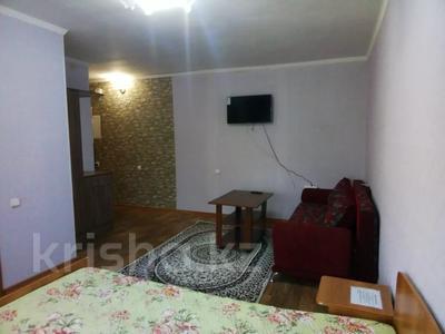 1-комнатная квартира, 30 м², 3/4 этаж посуточно, Чехова 100 за 5 000 〒 в Костанае — фото 4