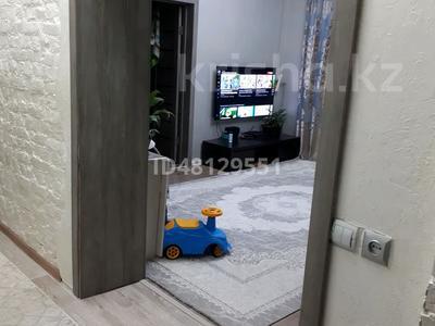 3-комнатная квартира, 58.3 м², 2/2 этаж, Логовая 12А — Бурундайская за 16 млн 〒 в Алматы, Жетысуский р-н — фото 9