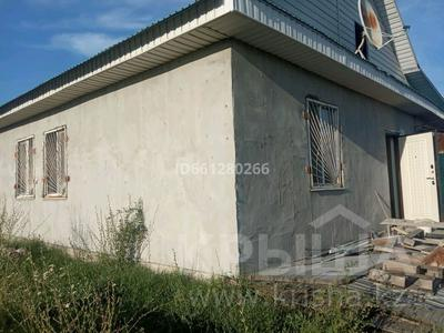 4-комнатный дом, 130 м², 6 сот., Туймебая 31 — 7линия за 10.5 млн 〒 в Туймебая — фото 10