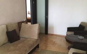 2-комнатная квартира, 58 м², 3/5 этаж посуточно, Иляева 37 — Кунаева за 10 000 〒 в Шымкенте, Аль-Фарабийский р-н