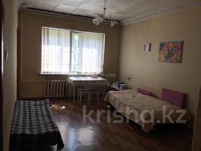 1-комнатная квартира, 43 м², 1/9 этаж, Сатпаева 74 — Розыбакиева за 20 млн 〒 в Алматы, Бостандыкский р-н