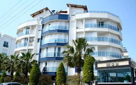1-комнатная квартира, 35 м², 3/5 этаж, Коньяалты Лиман за ~ 10.9 млн 〒 в Анталье