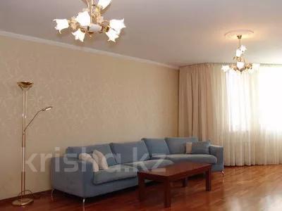1-комнатная квартира, 46 м², 4/9 этаж посуточно, Красная 53 за 6 000 〒 в Кокшетау