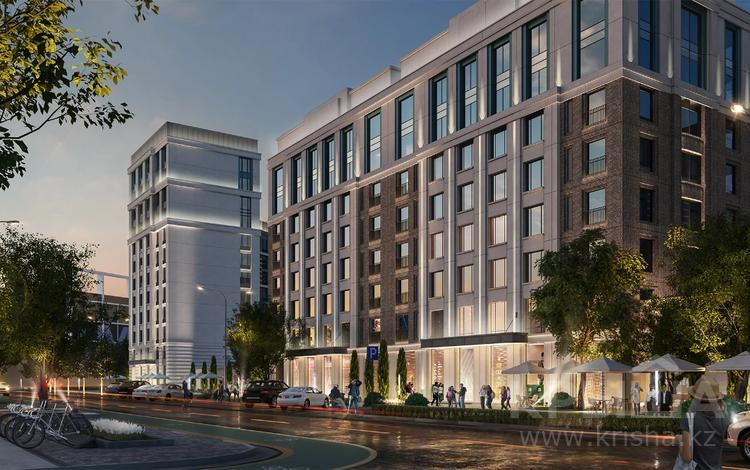 3-комнатная квартира, 114.27 м², 6/12 этаж, Туран 22 за ~ 52.6 млн 〒 в Нур-Султане (Астана), Есиль р-н