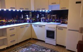 1-комнатная квартира, 36 м², 5/7 этаж посуточно, 6 мкр 4 за 7 000 〒 в Талдыкоргане