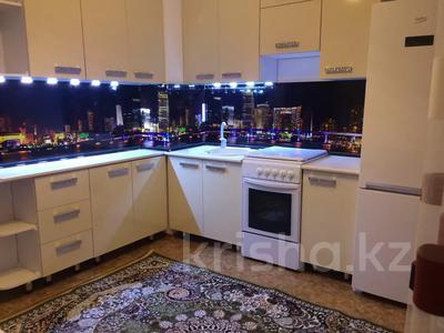 1-комнатная квартира, 36 м², 5/7 этаж посуточно, 6 мкр 4 за 6 000 〒 в Талдыкоргане