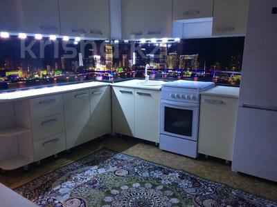 1-комнатная квартира, 36 м², 5/7 этаж посуточно, 6 мкр 4 за 6 000 〒 в Талдыкоргане — фото 3