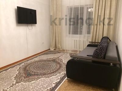 1-комнатная квартира, 36 м², 5/7 этаж посуточно, 6 мкр 4 за 6 000 〒 в Талдыкоргане — фото 4