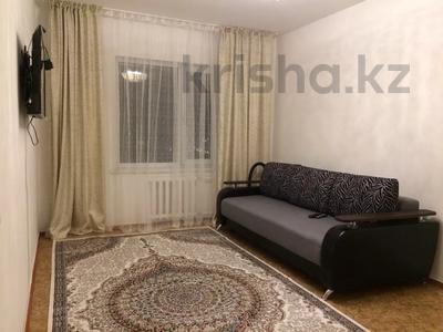 1-комнатная квартира, 36 м², 5/7 этаж посуточно, 6 мкр 4 за 6 000 〒 в Талдыкоргане — фото 6