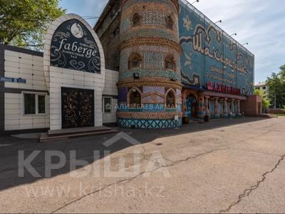 Здание, площадью 2377 м², проспект Магжана Жумабаева 8 — Кажымукана за 512.4 млн 〒 в Нур-Султане (Астане), Алматы р-н