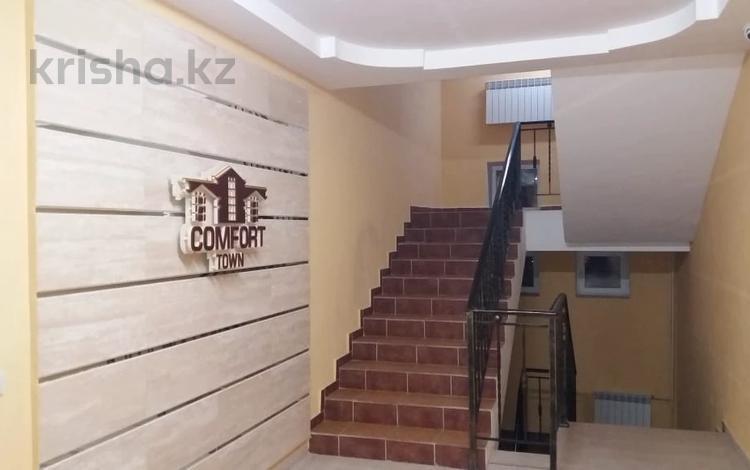 3-комнатная квартира, 84 м², 3/6 этаж, 38 улица — проспект Улы Дала за 37 млн 〒 в Нур-Султане (Астана), Есиль р-н
