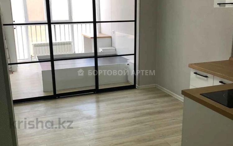 1-комнатная квартира, 30 м², 5/10 этаж, Жунисова — Шугыла за 12.1 млн 〒 в Алматы, Наурызбайский р-н