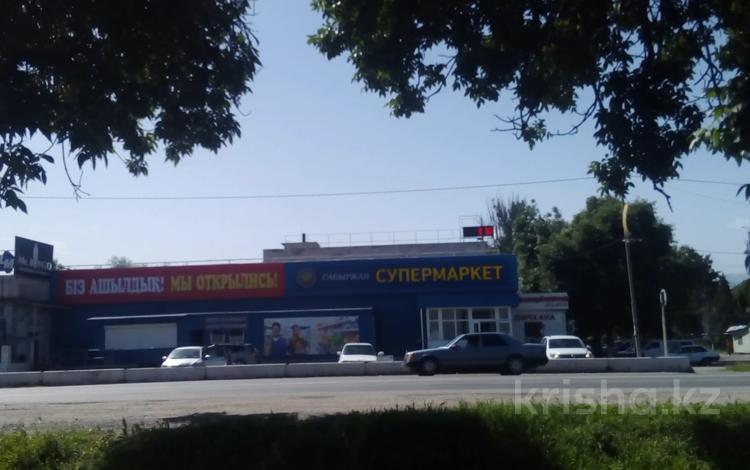 Бутик площадью 9 м², Томаровского 1 — Кульджинский тракт за 3 000 〒 в
