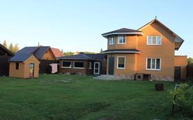 3-комнатный дом, 110 м², 7 сот., Ульбинка за 32.5 млн 〒 в Горной Ульбинке