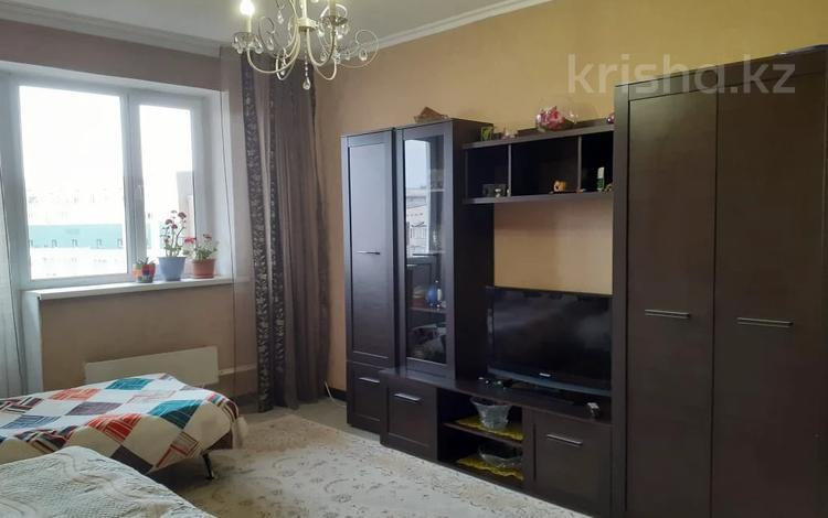 1-комнатная квартира, 37.3 м², 6 этаж, мкр Жетысу-3, Мкр Жетысу-3 за 20 млн 〒 в Алматы, Ауэзовский р-н