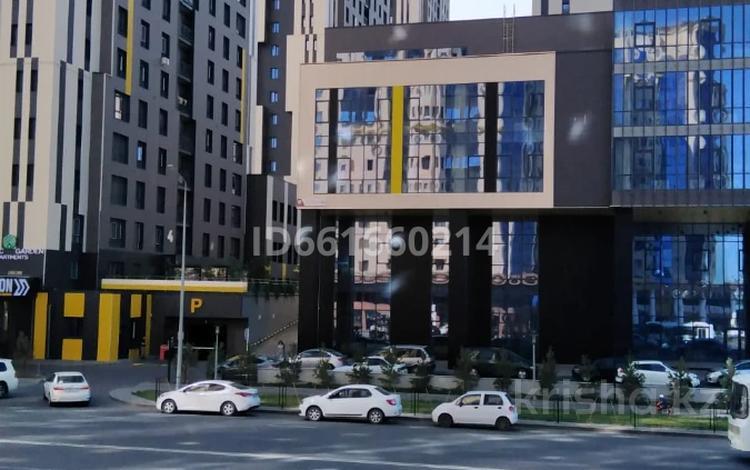 1-комнатная квартира, 40.3 м², 4/24 этаж, Туркестан 14 за 17.8 млн 〒 в Нур-Султане (Астана), Алматы р-н